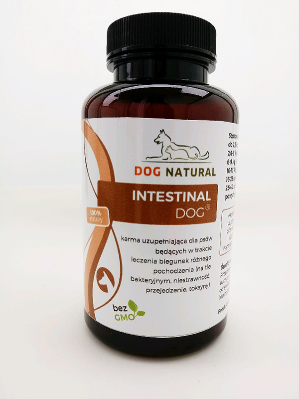 Intestinal Dog